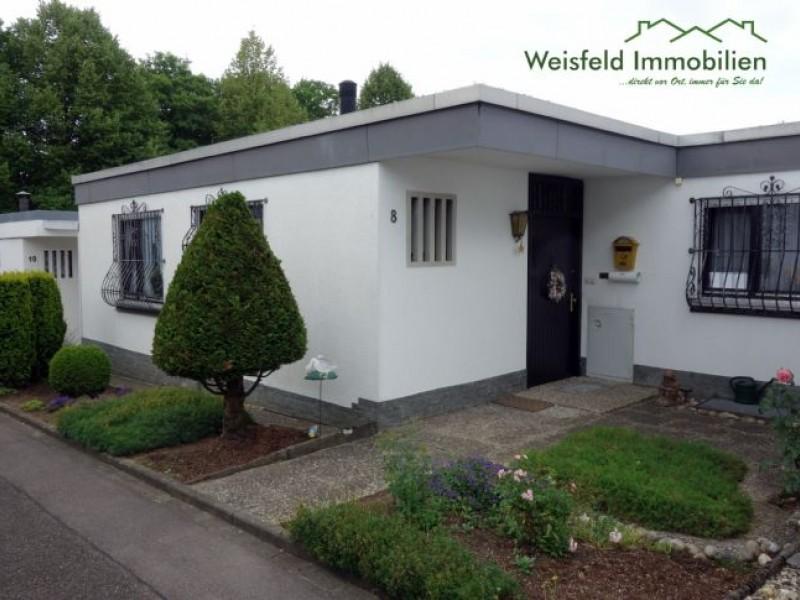 Atrium-Bungalow in bester Wohnlage in Offenburg | Weisfeld ...